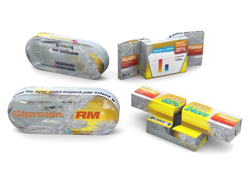 magic-pill-ciproxin-product-launch